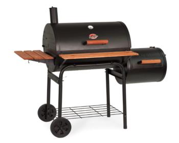 Char-Griller E1224 Smokin Pro