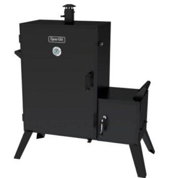 Dyna-Glo DGO1890BDC-D Offset Charcoal Smoker