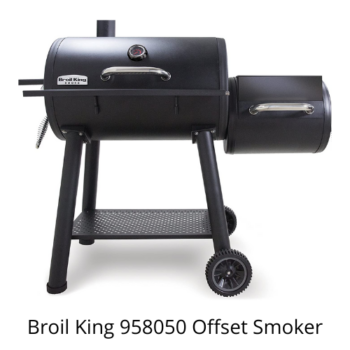 Best offset smoker under 1000