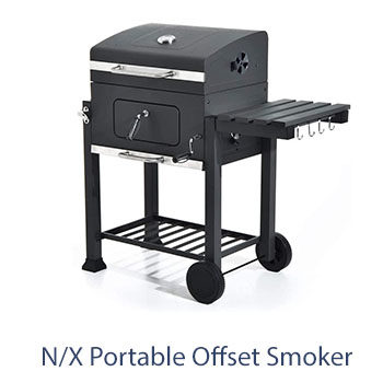 NX Portable Charcoal Grill