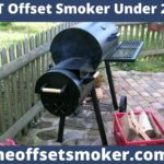 Best Offset Smoker Under $2000 | Honest Reviews & Buyer's Guide