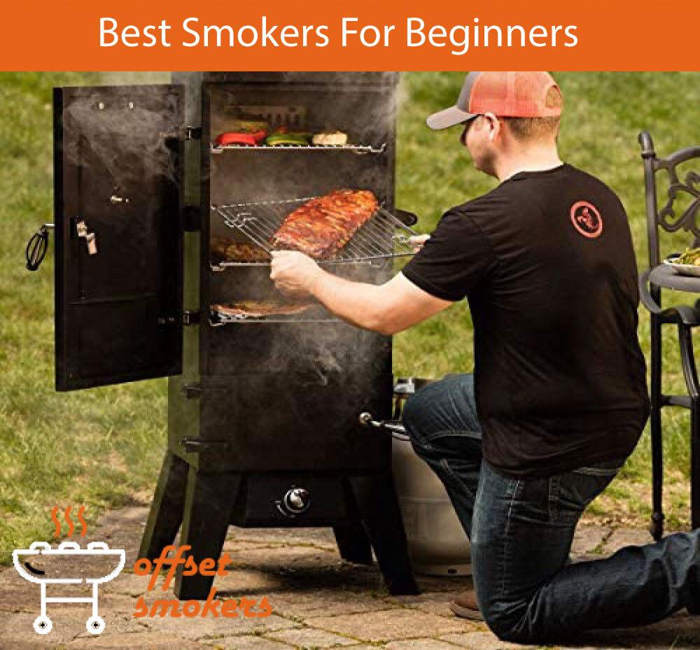 Beginner-smokers