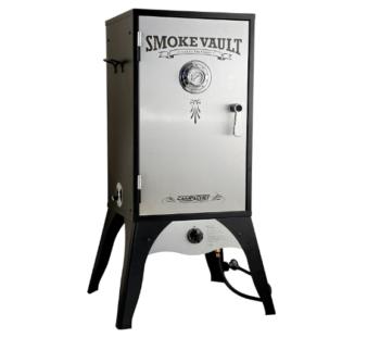 best beginner smokers