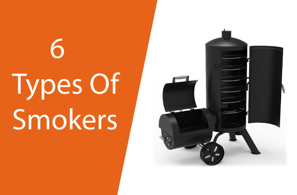 types-of-smokers