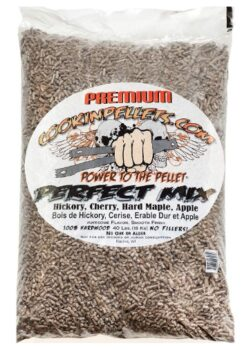 Best Pellets for Smoking