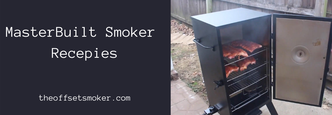 MasterBuilt-Smoker-Recepeies