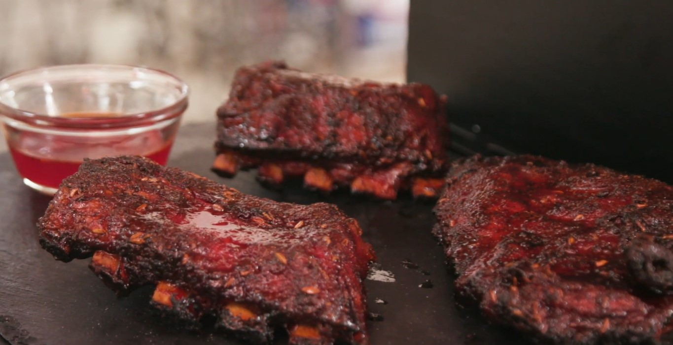 MasterBuilt Smoker Recipes