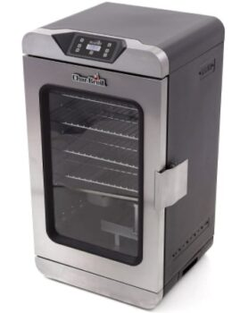 Char-Broil17202004 Deluxe Digital Electric Smoker