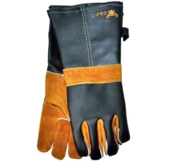 best rated bbq gloves