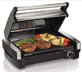 best smokeless grills