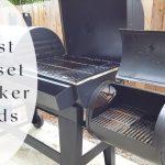 Best Offset Smoker Mods