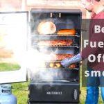 Best Fuel For Offset Smoker